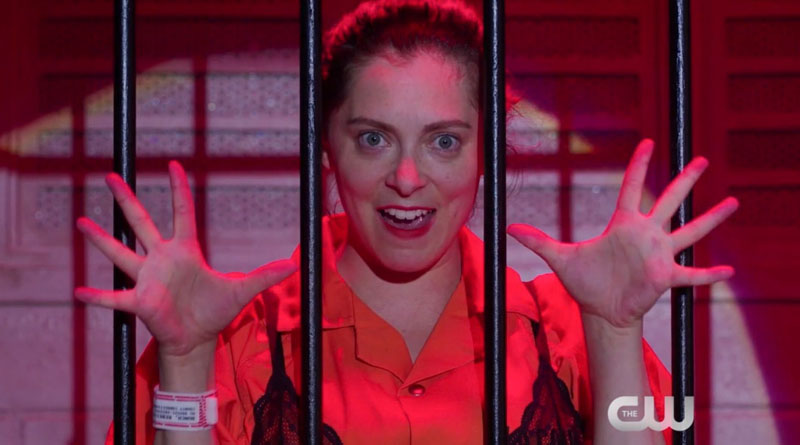 [Crítica] Crazy Ex-Girlfriend: 4×01 – I Want To Be Here