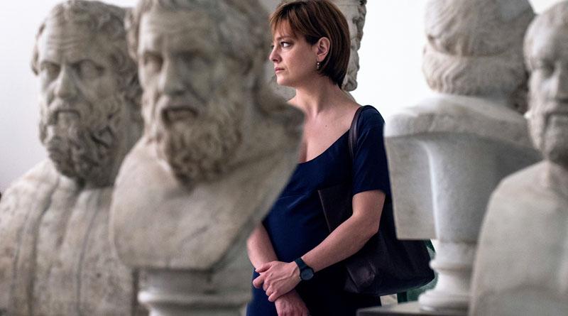 [Crítica – Mostra SP 2018] O Segredo de Nápoles (2017)