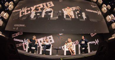 CCXP 2018 começa com presença de astros de Game of Thrones e homenagem ao cineasta Chris Columbus