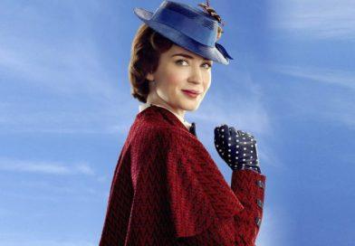 CCXP 2018: cena exclusiva de O Retorno de Mary Poppins é exibida
