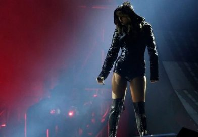 Taylor Swift anuncia filme da Reputation Tour na Netflix