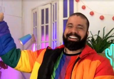 Comedy Central exibe especial Comédia com Todas as Letras: LGBTQIA+