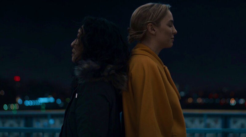 [Crítica] Killing Eve: 3×08 – Are You Leading or Am I?