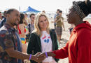 HBO divulga imagens dos episódios recentes de Batwoman, Perry Mason, Veronica Mars e Trackers
