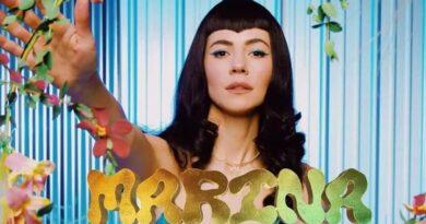 Marina lança Ancient Dreams in a Modern Land