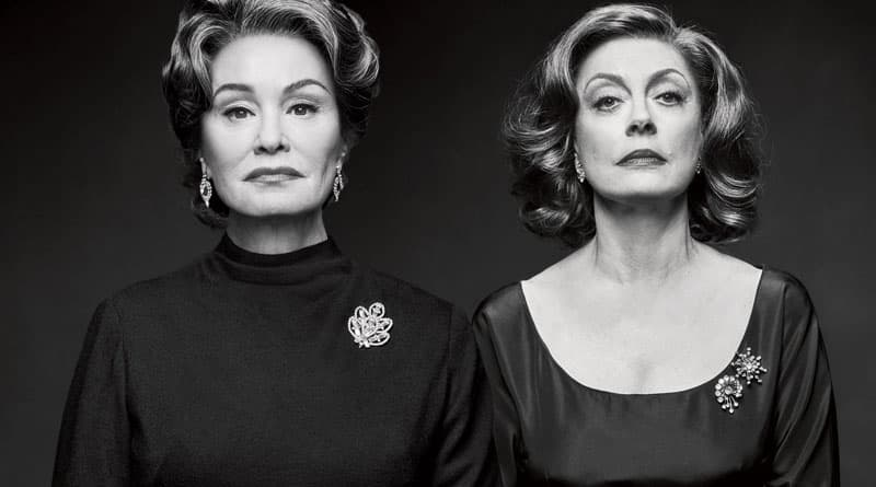 Feud: Bette and Joan - Star+