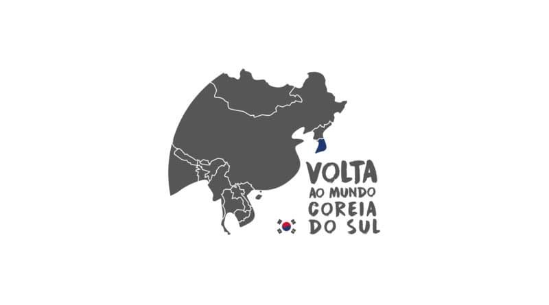 Volta ao Mundo Coreia do Sul