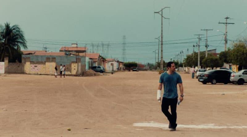 Deserto Particular - Oscar 2022
